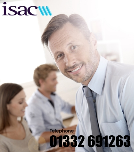 IOSH Accredited courses from ICAS